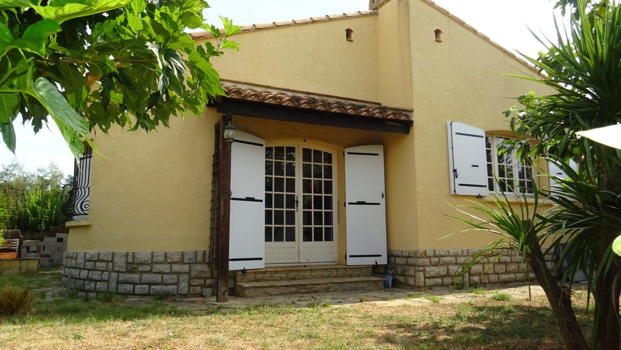 Villa Montpellier
